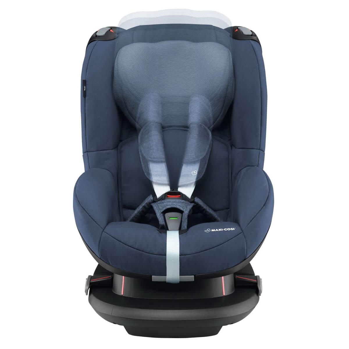 Tobi Adjustable headrest